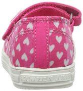 Agatha 142926 Pink Heel 500