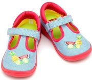 Chipmunks Tutti 2 shoes 2 500