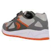 Clarks Adven Go Grey Heel 2 500