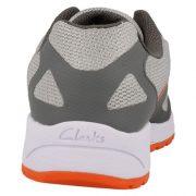 Clarks Adven Go Grey Heel 500
