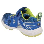 Clarks Air Sprint Blue Heel 2 500