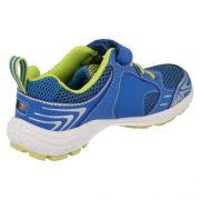 Clarks Air Sprint Blue Heel 500