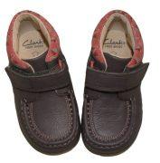 Clarks Alana Fay 2 Shoes Grey 500