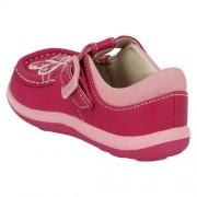 Clarks Alana Star Hot Pink Heel 500