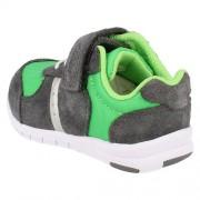Clarks Azon Flex Green Heel 500