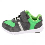 Clarks Azon Flex Green Side 2 500