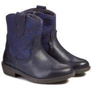 Clarks Biddie Girl Navy 2 shoes2 500