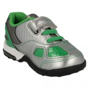 Clarks Booter Silver Green 2 500