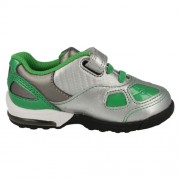 Clarks Booter Silver Green Side 2 500