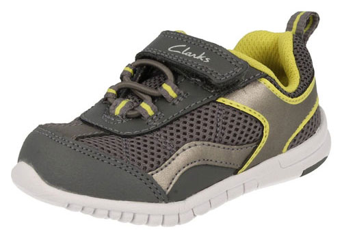 Clarks Breakline NEW 500