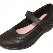 Clarks Daisy Dust Black 1600