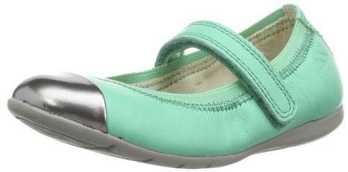 Clarks Dance Bee Mint 500
