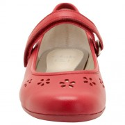 Clarks Dance Feet Red Front 500