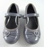 Clarks Dolly Dina Grey Top 500