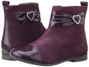 Clarks Dolly Dora Wine 2 shoes