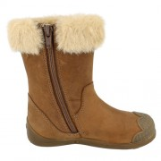 Clarks Eskimo Zip side 500