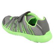 Clarks Free Tempo Green heel 500