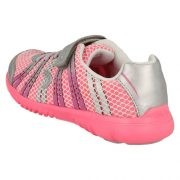Clarks Freesprint Pink Heel 2 500