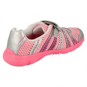 Clarks Freesprint Pink Heel 500
