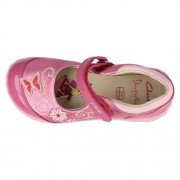 Clarks Golda Ray Hot Pink Top 500