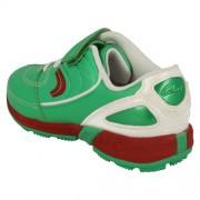 Clarks Hat Trick Green Heel 500