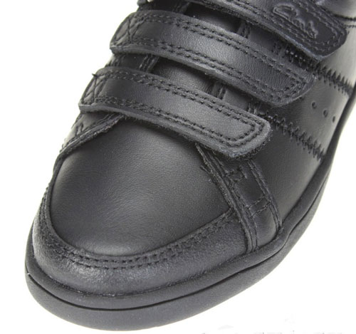 Boys Clarks School Shoes *Holbay Go*