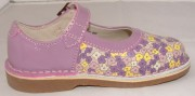 Clarks Home Shine Floral Side 500