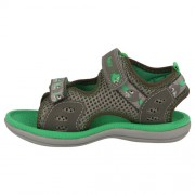 Clarks Piranha Boy Green Side 2 500
