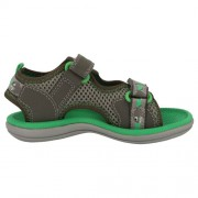 Clarks Piranha Boy Green Side 500