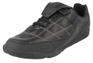 Clarks Referee Black NEW 500
