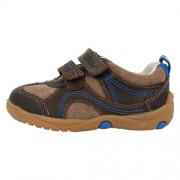 Clarks Ru Rocks Brown Sde Side 2 500