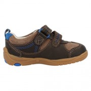 Clarks Ru Rocks Brown Sde Side 500