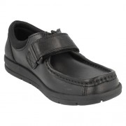 Clarks School Rock Front Side 500