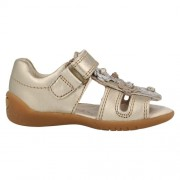 Clarks Softly Rio Metallic Side 500
