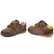 Clarks Softly Seb Brown 2 shoes 500