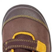 Clarks Softly Seb Brown Toe 500