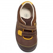 Clarks Softly Seb Brown Top 500
