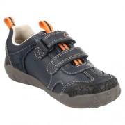 Clarks Stompojaw Navy 500 side2
