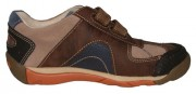 Clarks Stone Mover Brown Side 2 500