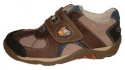Clarks Stone Mover Brown Side 500