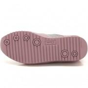 Clarks Super Glitz Baby Pink Sole 500