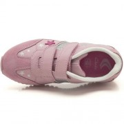 Clarks Super Glitz Baby Pink Top 500