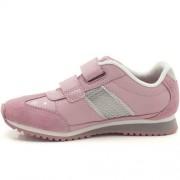 Clarks Super Glitz Baby Pink side 500