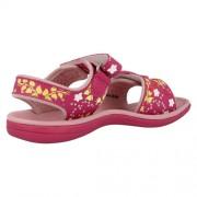 Clarks Tandy Queen Pink Heel 2 500
