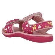 Clarks Tandy Queen Pink Heel 500