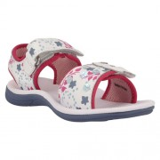 Clarks Tandy Queen White Front 500