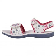 Clarks Tandy Queen White Side 2 500
