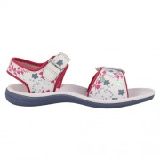 Clarks Tandy Queen White Side 500