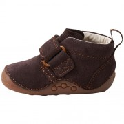Clarks Tiny Hero Brown Side 500 2