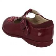 Clarks Trixi Sweet Berry Heel 500